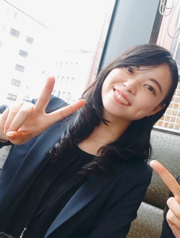 #1 岡山大学/20卒 S.Kさん【大手人材】