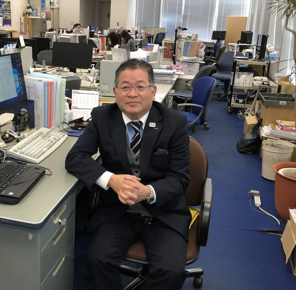 #12 岡野敏久 【テレビせとうち株式会社 事業コンテンツ局参与】